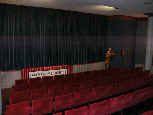 Kino Wemding Programm